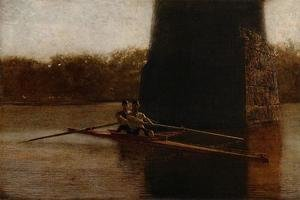 The Pair-Oared Scull