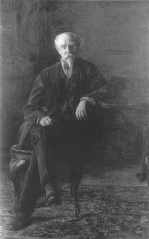 Thomas Cowperthwait Eakins - Unknown 7